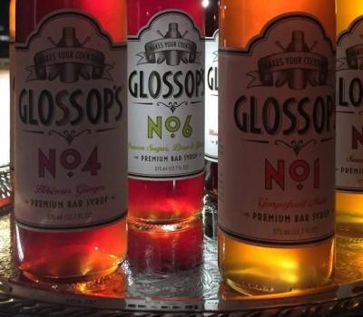 Glossop's